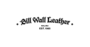 BILL WALL LEATHER