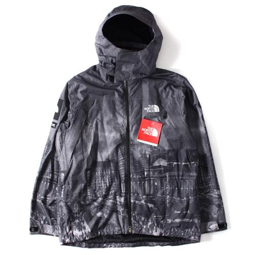 SUPREME 08ss  ×THE NORTH FACE マウンテンジャケット(2ND GUIDE MT JACKET)
