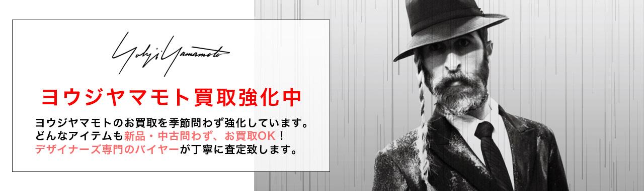 Yohji Yamamoto(Y's)